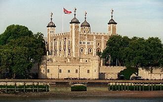 מצודת לונדון - The Tower of London
