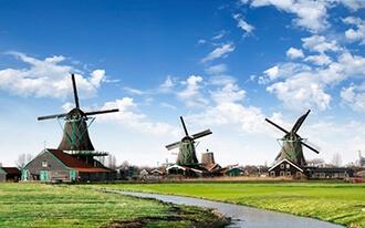 ההיסטוריה של הולנד