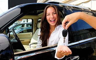 רישיון נהיגה בינלאומי - International Driving License