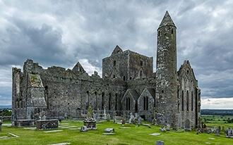 לגלות את אירלנד - מדינה מרהיבה ביופיה