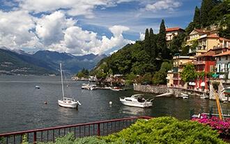 צפון איטליה - North Italy