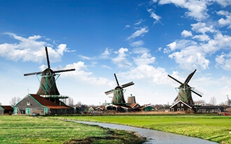הולנד היסטוריה
