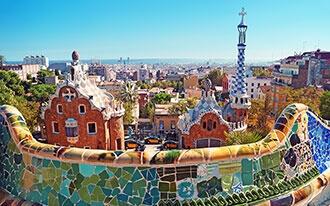 חופשה משפחתית בברצלונה: המלצות למטיילים בעיר ברצלונה