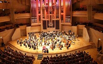 קונצרטים באירופה