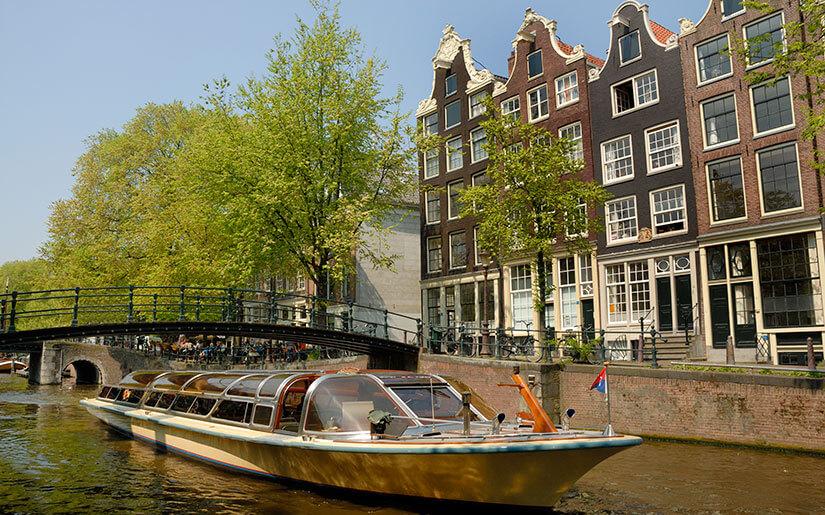 האטרקציות שמטריפות את אמסטרדם - חוויה בלתי נשכחת