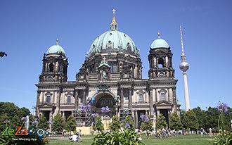 5 סיבות לעשות הדרכה בברלין בעברית