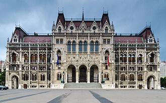 ממשלת הונגריה
