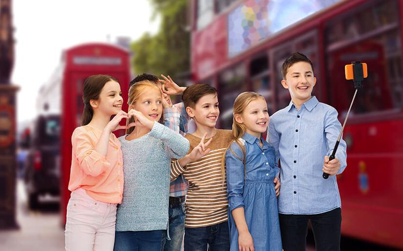 לטייל עם הילדים באירופה