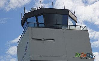 טיסות לזלצבורג - נמל התעופה של זלצבורג