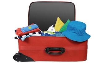 המזוודה שלי