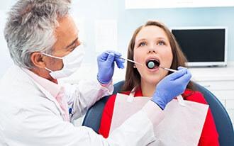 רפואת שיניים