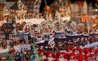 5 שווקי חג מולד מומלצים באירופה