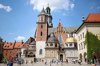 קרקוב - Kraków