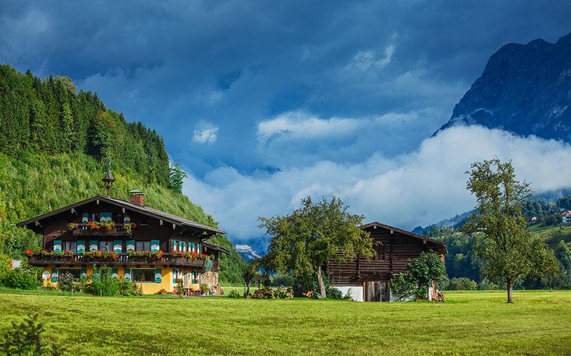 מסלול מושלם - שבוע ימים בין נופיה המרהיבים של אוסטריה: וינה, טירול, זלצבורג, עמק הווכאו