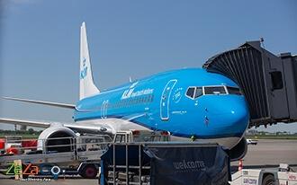 טיסות להולנד