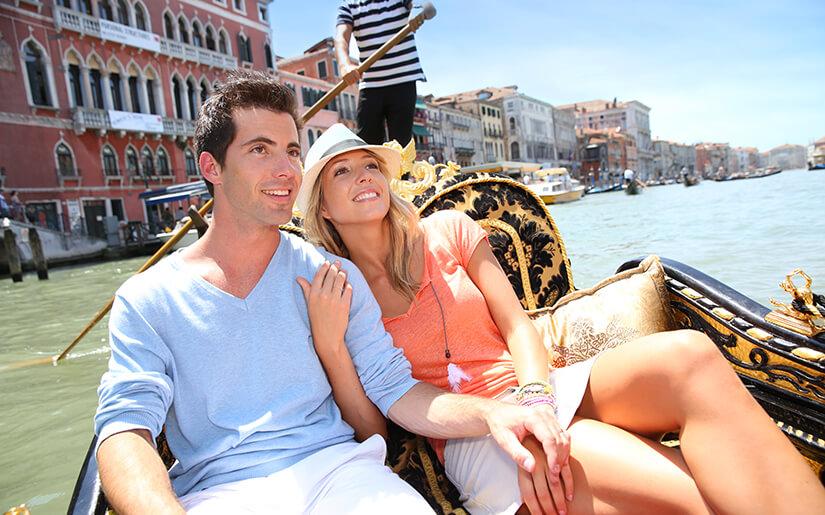 דברים שכדאי לעשות בונציה - 12 דברים שאסור לפספס בעיר ונציה