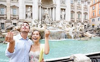 כרטיס ההנחות של רומא: מטיילים ברומא וחוסכים