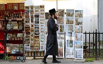 היסטוריה יהודית של אירופה