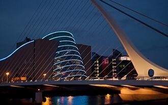 דבלין - Dublin