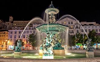 ליסבון - הקסם של פורטוגל