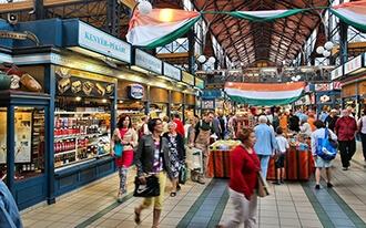 קניות בבודפשט