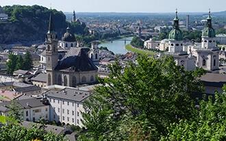 אוסטריה ארץ מופלאה