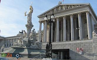 ממשלת אוסטריה