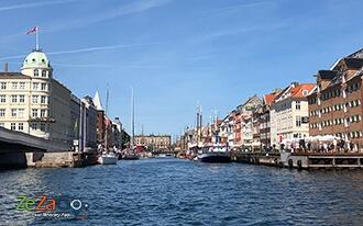 קופנהגן - Copenhagen