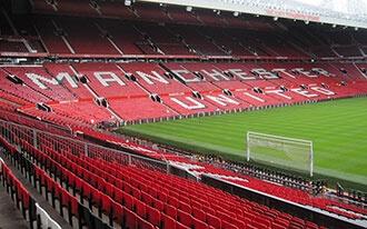 מנצ'סטר יונייטד - Manchester United