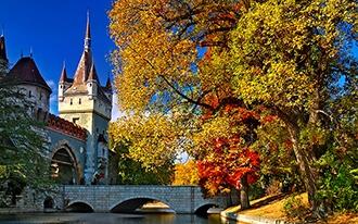 חופשה קסומה בהונגריה