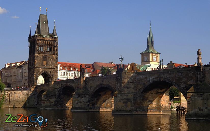 ארבעה ימים בצ'כיה וגרמניה - פנינה תיירותית